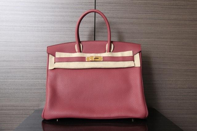 birkin bag knock off - Bois de Rose | The Fashion Foreword